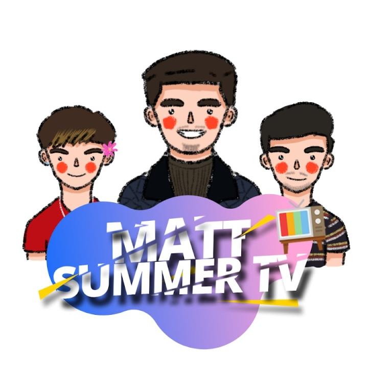To Stan: Matt SummerTV